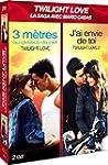 Coffret 2 com�dies romantiques: 3 m�t...
