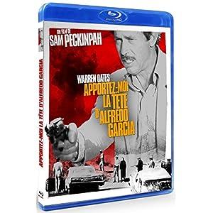 Apportez-moi la tête d'Alfredo Garcia [Blu-ray]