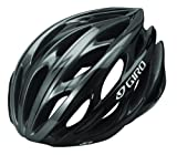 Giro Saros Helmet Black/Carbon Small
