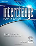img - for Interchange Level 2 Workbook (Interchange Fourth Edition) book / textbook / text book