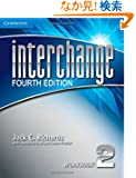 Interchange Level 2 Workbook. 4th ed. (Interchange Fourth Edition)