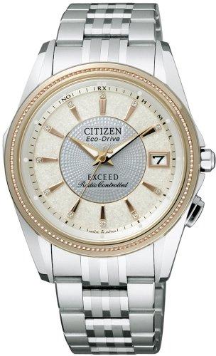 CITIZEN (シチズン) 腕時計 EXCEED エクシード Eco-Drive エコ・ドライブ 電波時計 EBG74-2801 限定モデル メンズ