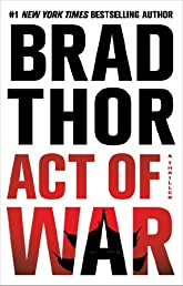 Act of War: A Thriller (English and English Edition)