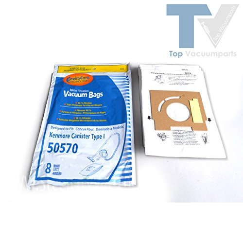 Bissell Vac Bags front-636661