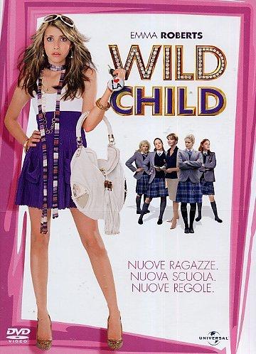 Wild Child [Italian Edition]