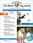 Whole Dog Journal (1-year auto-renewal)