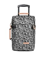 NO DATA IN SABLE Trolley blando Tranverz Xs 45 cm (Negro)