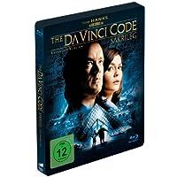 The Da Vinci Code (Limited Steelbook Edition)  [Blu-ray]