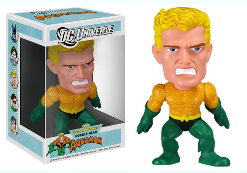 Buy Low Price Funko Aquaman Funko Force Figure (B0042T47QI)
