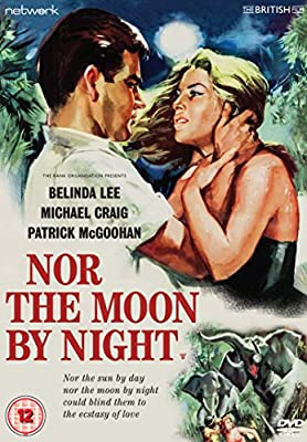 Nor the Moon By Night [DVD]