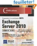 Exchange Server 2010 - Pr�paration �...