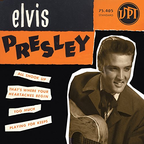 elvis presley shook up lyrics Download all shook up by elvis presley free #1 rated music site 65 million songs get lyrics ♫ music videos for your iphone®.