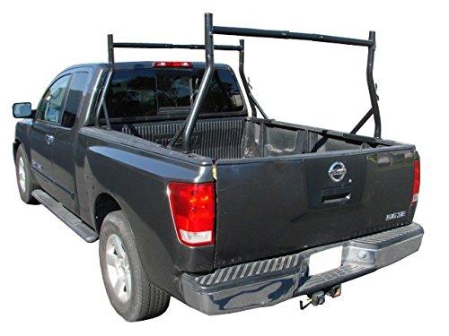 Tms 800 lb adjustable fit 2 bars utility ladder truck pick for Wrap master model 1500