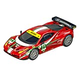 Carrera Go Ferrari 458 Italia GT2 AF Corse No.71 Race Car Toy, Kids, Play, Children