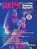 Guitar World Presents: Dimebag Darrell's Riffer Madness