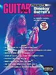 Guitar World Presents Dimebag Darrell...