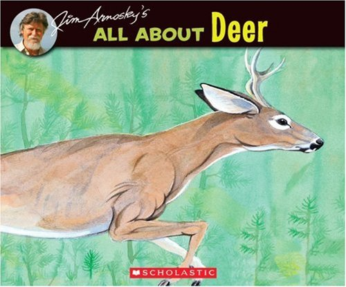All About Deer (All About Series)