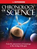 The Hutchinson Chronology of Science