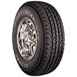 Cooper Discoverer H/T Touring Radial Tire - 235/70R16 106T