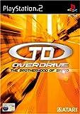 echange, troc TD Overdrive