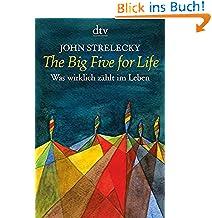 John Strelecky (Autor), Bettina Lemke (Übersetzer)  2391 Tage in den Top 100 (196)Neu kaufen:   EUR 9,90 84 Angebote ab EUR 6,06
