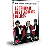 Le Tribunal des flagrants d�lirespar Pierre Desproges