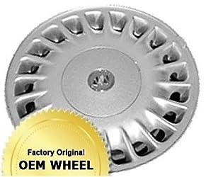 BUICK LESABRE 15X6 21 SLOT Factory Oem Wheel Rim- SILVER – Remanufactured