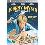 Johnny Mysto: Boy Wizard [Import USA Zone 1]par Toran Caudell