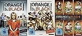 Orange is the New Black - Staffeln 1-3