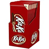 Kit Kat Extra Large Wafer Bars, 4.5-Ounce Bars (Pack of 12)