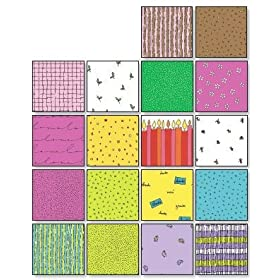 Cricut Paper Pads 6-Inch by 12-Inch 36 Sheets, Beyond Birthday