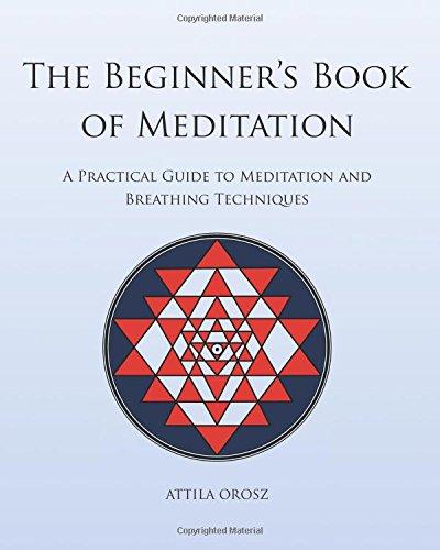 meditation books for beginners pdf