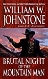 img - for Brutal Night of the Mountain Man book / textbook / text book