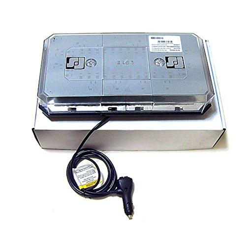VSLED Mini Lightbar 39 cm 36 LED Emergency LightBar Flashing Light Waterproof Magnet LightBar Red/Blue LED Light (39 Light Bar compare prices)