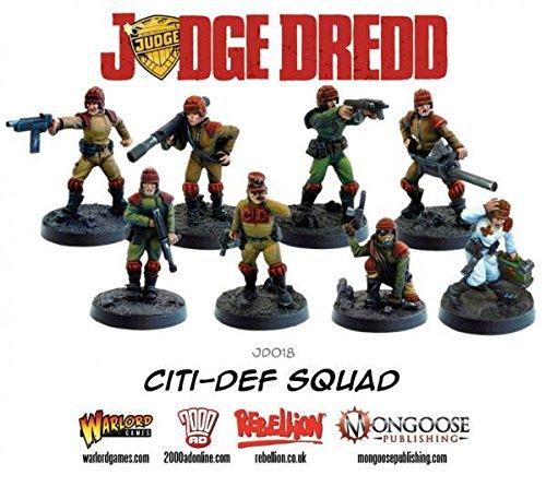 Citi-Def Squad