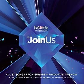Hunter Of Stars (Eurovision 2014 - Switzerland)