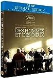 echange, troc Des hommes et des dieux - Edition collector combo Blu-ray + DVD + CD de la Bande originale (César 2011 du Meilleur Film) [Blu-