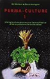 echange, troc Bill Mollison, David Holmgren - Perma-culture, tome 1