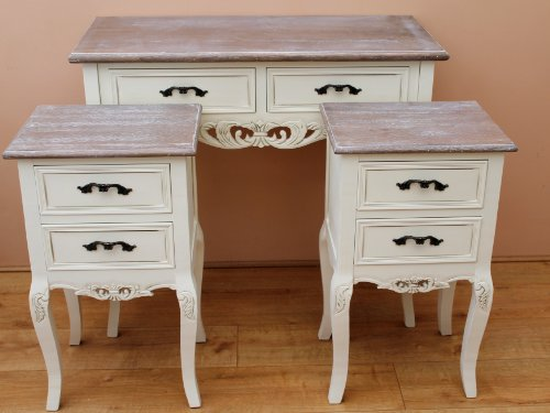 UK Cheap Price PROVENCE French Country Style Antique Cream ...