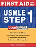 First Aid for the USMLE Step 1, 2009 (First Aid for the Usmle Step 1)