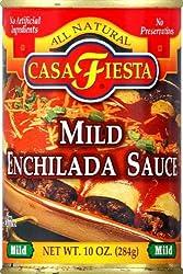 Casa Fiesta Enchilida Sauce, 284g