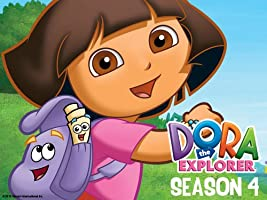 Dora the Explorer - Season 4