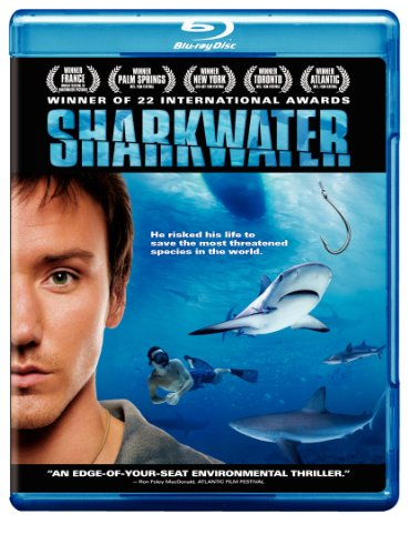 Blu-ray : Sharkwater (Blu-ray)