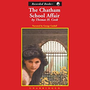 The Chatham School Affair Audiobook