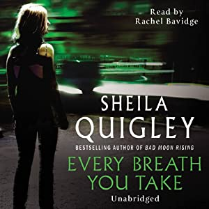 Every Breath You Take | [Sheila Quigley]