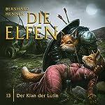 Der Klan der Lutin (Die Elfen 13) | Bernhard Hennen