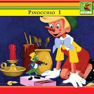Pinocchio 1 Hörspiel