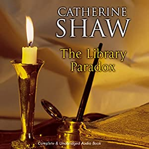 The Library Paradox Audiobook