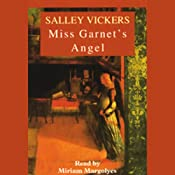 Miss Garnet's Angel | [Salley Vickers]