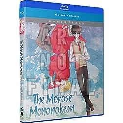 The Morose Mononokean - The Complete Series - Essentials [Blu-ray]